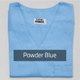 Powder-Blue