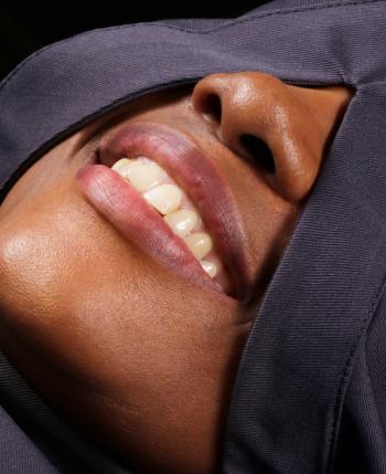 TANC Face Drapes